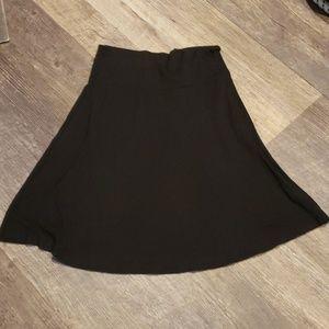 Gap Skirt M
